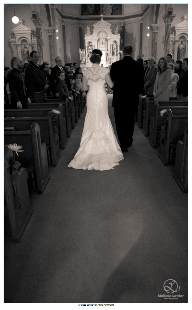 bride, father of the bride, shelbyville, Indiana